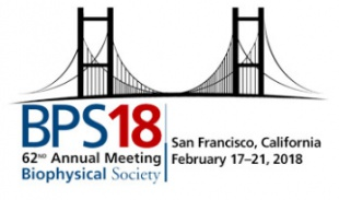 Biophysical Society 62nd Annual Meeting