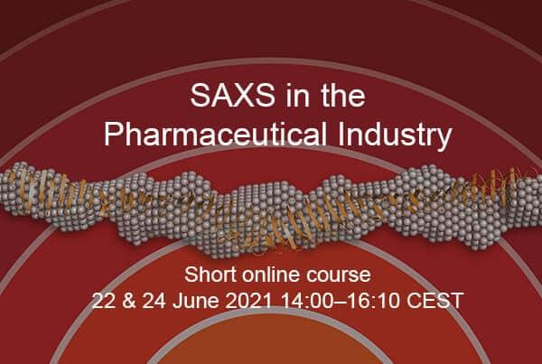 SAXS Course 2021